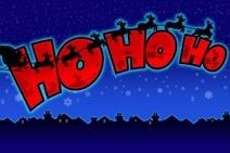 Ho-Ho-Ho machine a sous