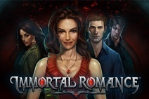 Immortal Romance machine a sous