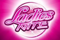 Ladies Nite machine a sous