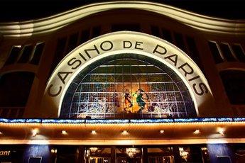 la capitale pourrait bientôt accueillir des casinos