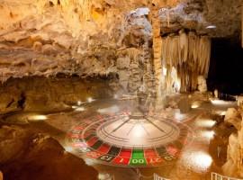 Un casino ancestral découvert dans l'Etat de l'Utah